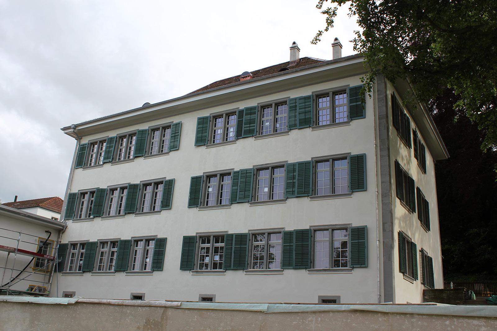 villa schanzengarten b elrainstrasse 15 winterthur historfen historische fenster renovieren. Black Bedroom Furniture Sets. Home Design Ideas