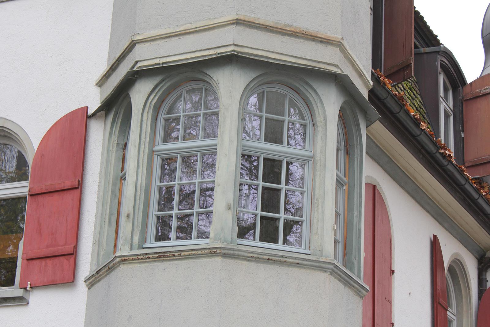 jugendherberge belair randenstrasse 65 schaffhausen historfen historische fenster renovieren. Black Bedroom Furniture Sets. Home Design Ideas