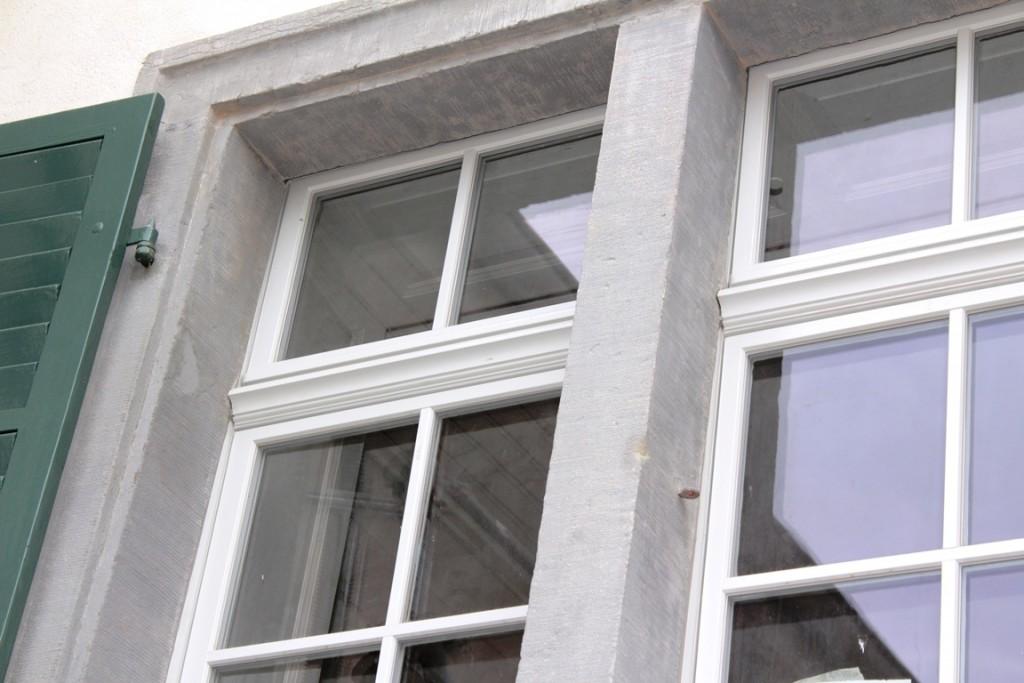 isolierverglaste aufdoppelung historische fenster renovieren. Black Bedroom Furniture Sets. Home Design Ideas