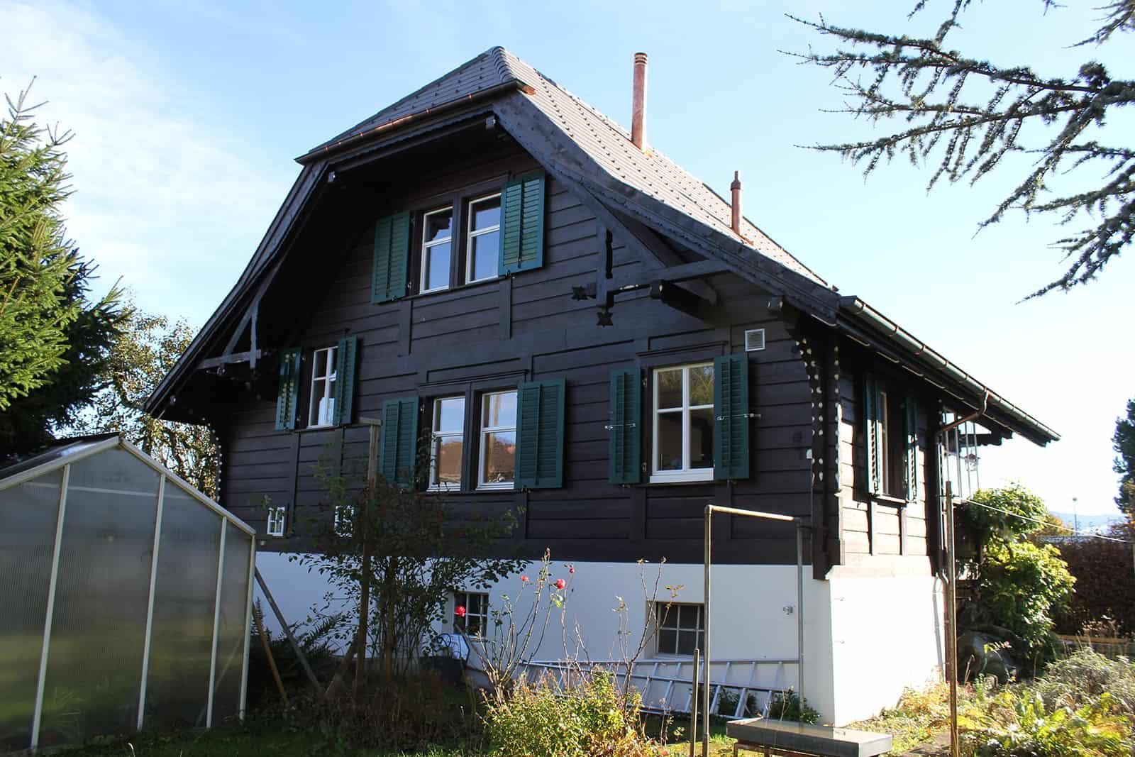 seeriestrasse 4 arbon historfen historische fenster renovieren. Black Bedroom Furniture Sets. Home Design Ideas